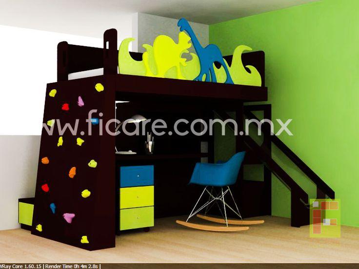 Las 25 mejores ideas sobre venta muebles en pinterest for Recamaras infantiles df