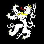 Vlag Gent