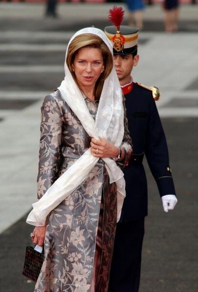 Jordan's Queen Noor