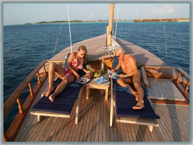 Cruise In Maldives - The Maldives Are the Ultimate Destination for Divers