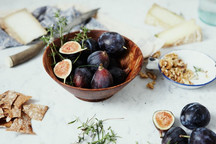 [Herriot Grace]Cooking Recipe, Design Interiors, Healthy Eating, Graphics Design, Food Photography, Fashion Photography, Drinks Recipe, Figs, Food Drinks