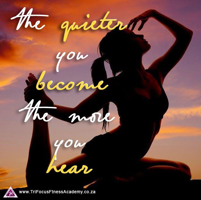 Beat Stress Through Yoga