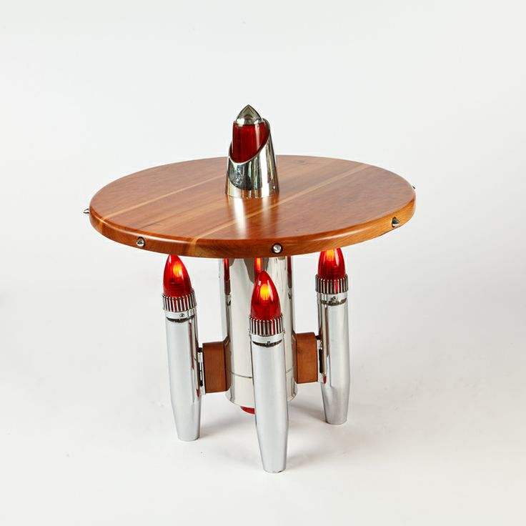 Taillight Table