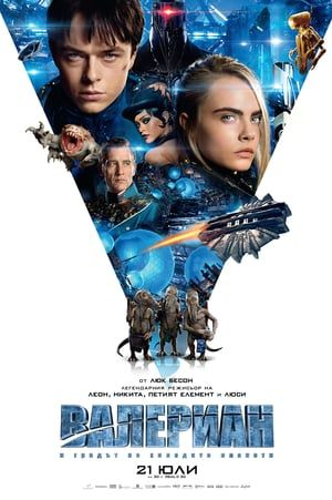 Watch Valerian and the City of a Thousand Planets [2017] FULL MOVIE direct download free and video HD, MP4, HDrip, DVDrip, DVDscr, Bluray 720p, 1080p as your required formats