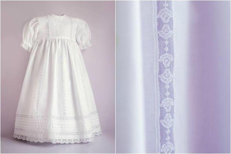 #christening #dress #lace
