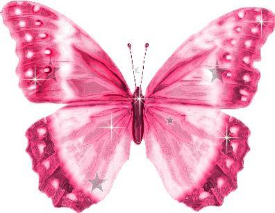 mariposas 6 - Imagenes con brillo Forajidos