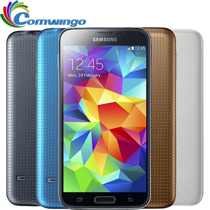 Samsung Galaxy S5 i9600 LTE WCDMA 2GB RAM 16GB ROM G900F 16MP Camera Quad Core 5.1″ Inch Cell Phone in stock   ATTENTION 1.We will install multi-language inside phone, but we can not promise all language inside phone . 2.The actual available internal storage is less than the...