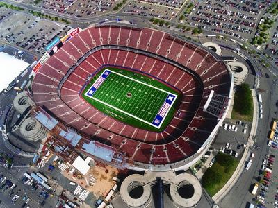 New York Giants - Giants Stadium: East Rutherford, NEW JERSEY