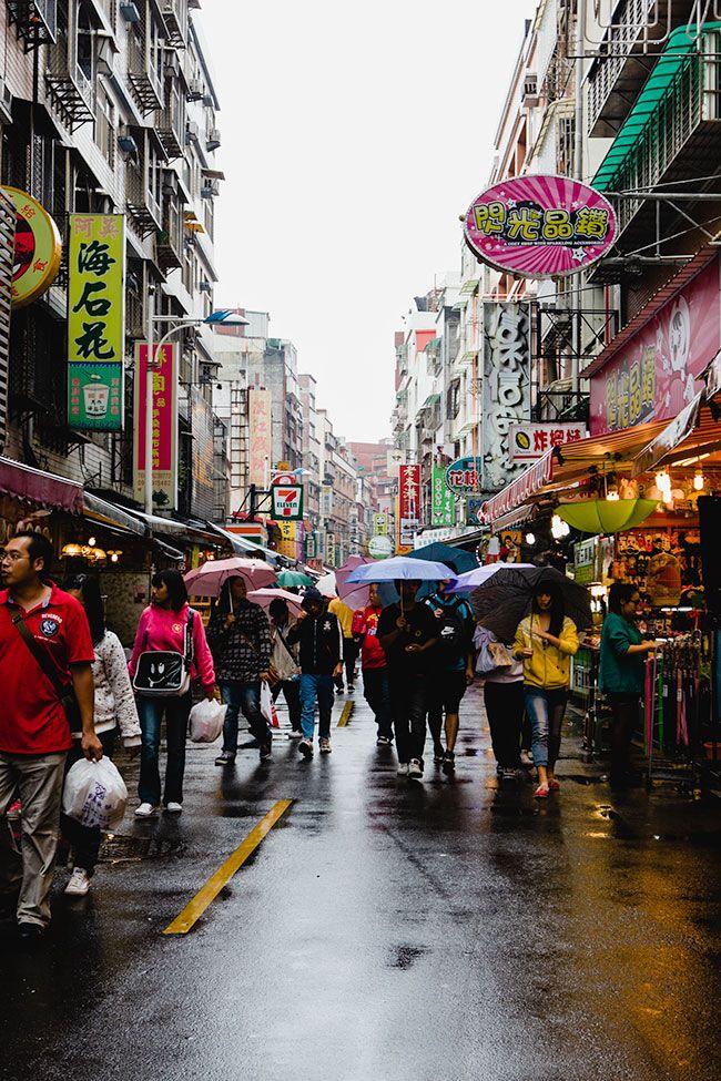 Taiwan / blog.jchongstudio.com