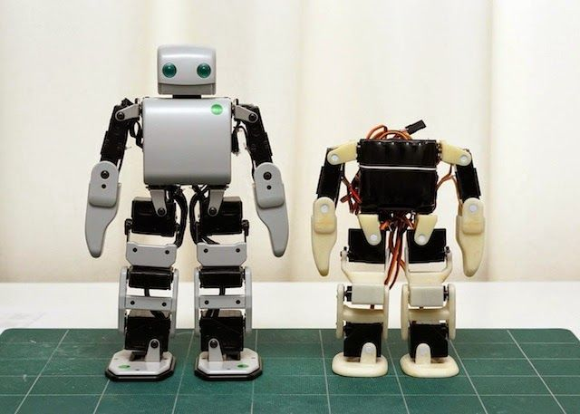 14 best plen2 robot by plen committee images on pinterest a robot is a robot kit consisting control boards servomotors and accessories that you can put together yourself you do not need any technical knowledge and solutioingenieria Choice Image
