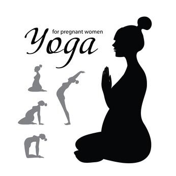 Yoga Exercise During Pregnancy