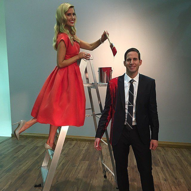 Flip or Flop Tarek and Christina El Moussa Facts | POPSUGAR Home