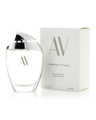 Fragrant top notes of bergamot, freesia and lemon blended with notes of oak moss, jasmine, and musk. Smooth oval-shape bottle in clear glass and silver with cutout side accent. 3.0 fl. oz./... More Details