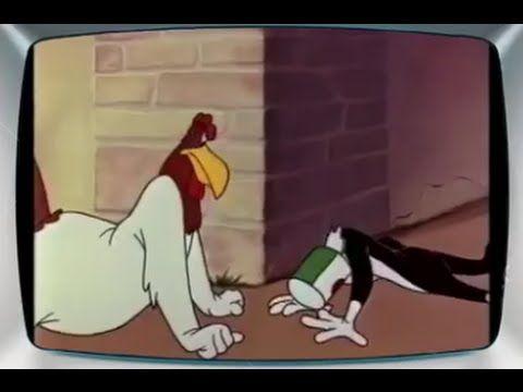 El Gallo Claudio - EL GALLO PARLANCHIN [Dibujos Animados En Español] - YouTube
