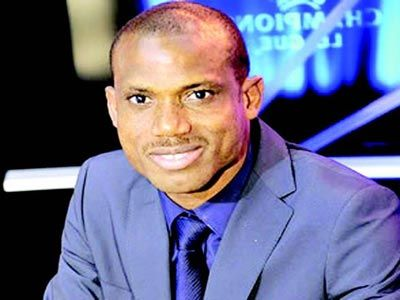 ShowCaseIt: Eagles too big for Oliseh, says Izilien, do you th...