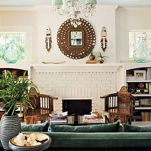 The Decorista-Domestic Bliss: living rooms