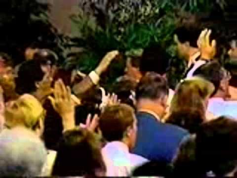 The Father's Day Outpouring 18th June 1995 - Pensacola Brownsville Revival