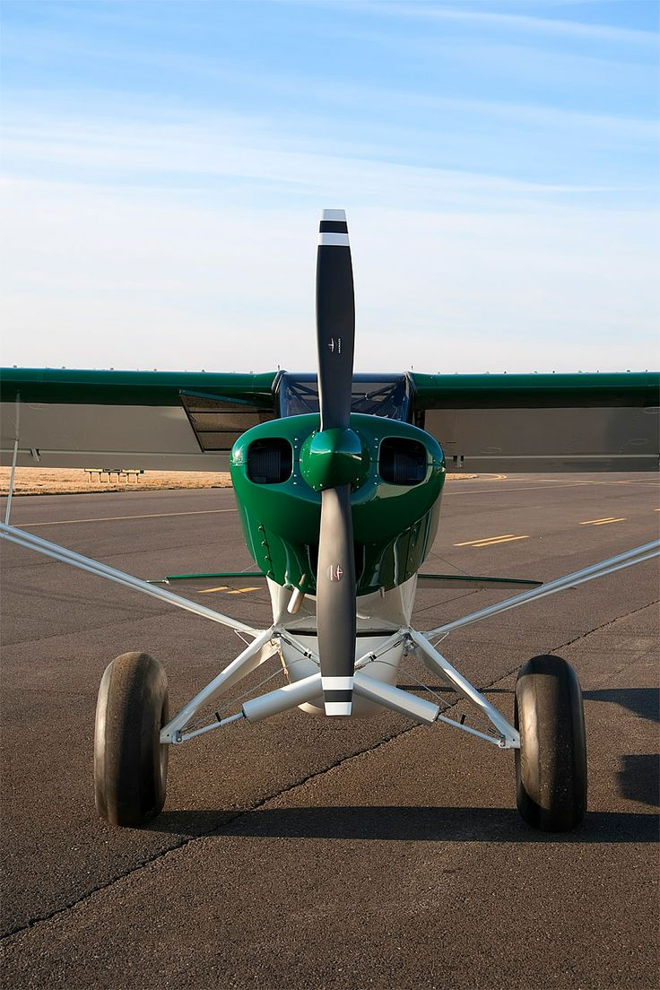 CubCrafters | Top Cub| Photo Gallery