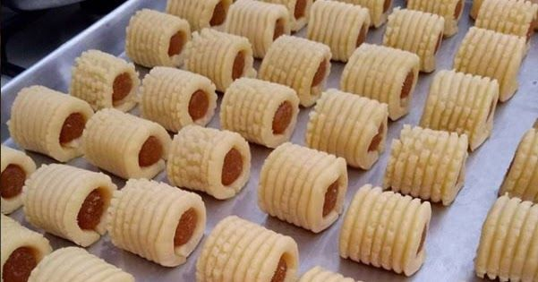 Resep Kue Nastar Gulung Resepkuekomplit Kue Nastar Adalah Kue Kering Yang Sangat Populer Kue Ini Memiliki Banyak Variasi Dan Bentuk Ya Kue Kering Nastar Kue