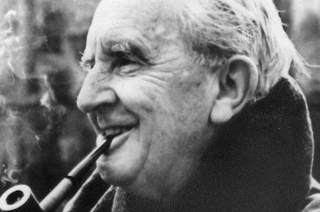Buzzfeed Community Post: 22 of the most profound things ever written by J.R.R. Tolkien