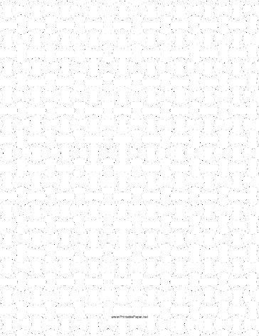 Sample Graph Paper Sample Dot Game Template The Dot Game Printable