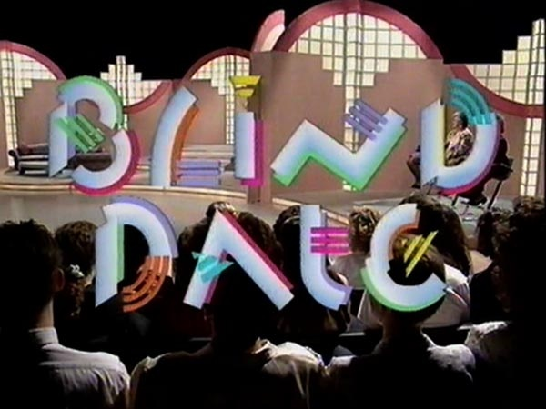 This was my absolute favourite Saturday night show when I was growing up!
