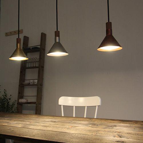 エポカ ペンダントライト EPOCA pendant light - ディ クラッセのライト・照明通販 | リグナ