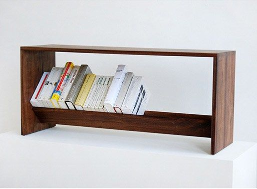 Do I really need to explain how this bench is worth every cent of its price tag? Seating + Books = (!). It has an angled shelf for books (why, yes, I am nerding out a little bit over that detail). …