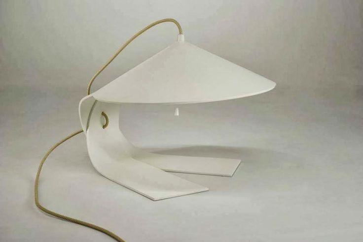 KINJENK HOUSE DESIGN: Hanoi Lamp Design