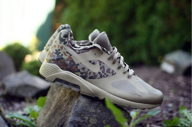 """Nike Air Max 180 Germany """"Country Camo"""" Pack • Highsnobiety. MUST HAVE"""
