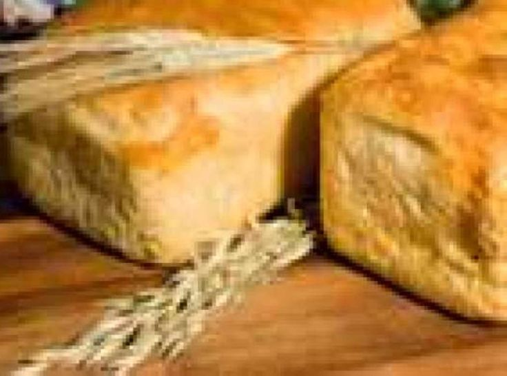 Yum... I'd Pinch That! | Southwestern Bread (Machine) / Sourdough