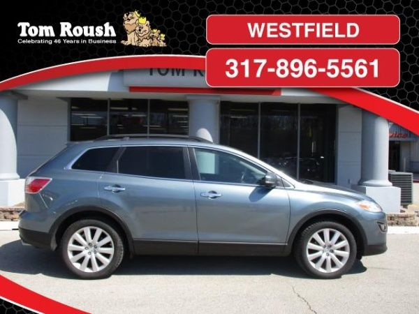 2010 Mazda Cx 9 Grand Touring Awd For Sale In Westfield In