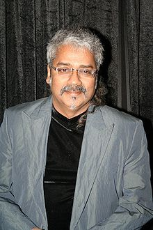 Hariharan Singer -hear more original compositions and see more performance videos at cdbaby.com/Artist/Roger Lehman