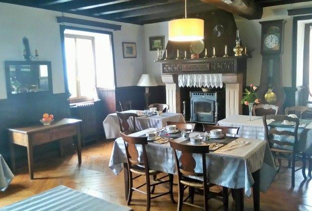 Chambre D Hotes A Ascain Pyrenees Atlantiques Haranederrea Gites De France Bearn Pays Basque Chambre D Hote Gite De France Gite