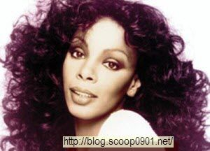 """The Associated Press is reporting Disco queen Donna Summer, whose pulsing anthems such as """"Last Dance,"""" Love To Love You Baby,"""" and """"Bad Girls,"""" became the soundtrack for a glittery age of sex, drugs, dance and flashy clothes, died today at age 63."""