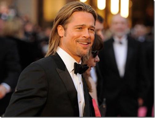 Chanel-n5-Brad Pitt