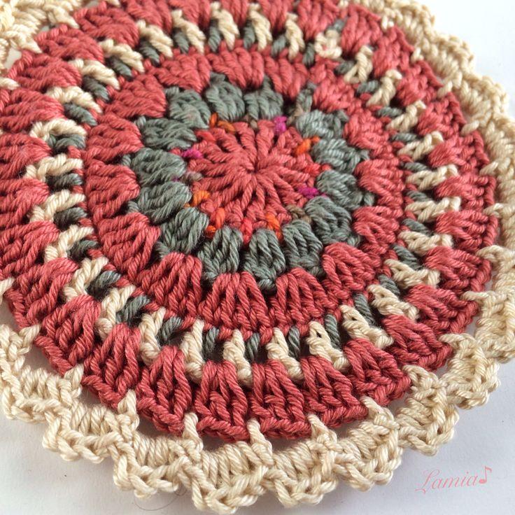 Mandala ( my work )