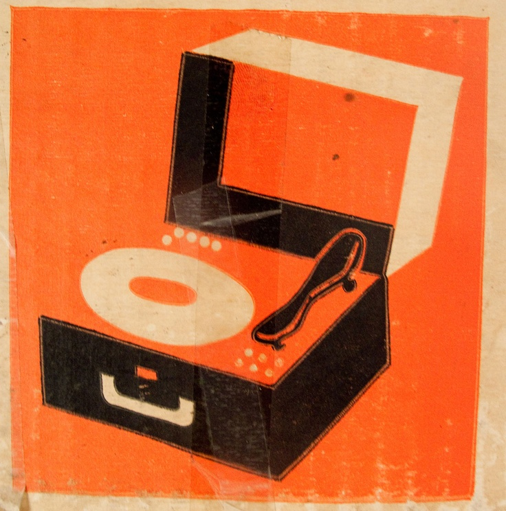 46 Best Vintage Record Players Images On Pinterest