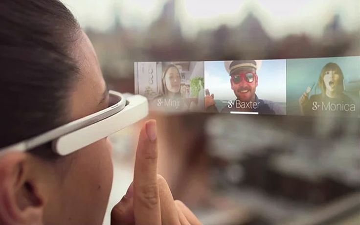 Google yeni giyilebilir cihaz üzerinde çalışıyor. #google #googleglass #projectaura #artırılmışgerçeklik
