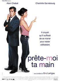 Prête-moi ta main (2006) - Films de Lover, films d'amour et comédies romantiques.
