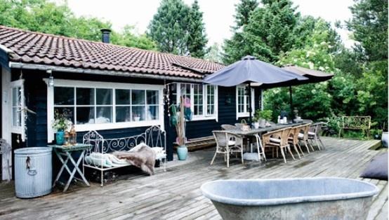 Sommerhus Nordsjælland