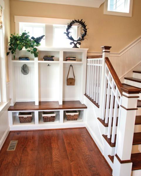The Little Big House - Hampton Roads Magazine - July-August 2012 - Virginia Beach, VA Stephen Alexander Homes