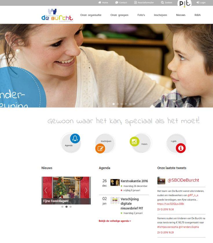 Kindcentrum De Burcht