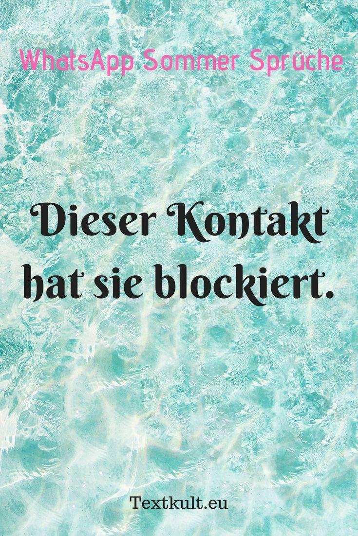 Das Sind Die Coolsten Whatsapp Sommer Spruche 2018 Coolsten Das Die Sommer Spruche Lustige Profilbilder Status Spruche Kurz