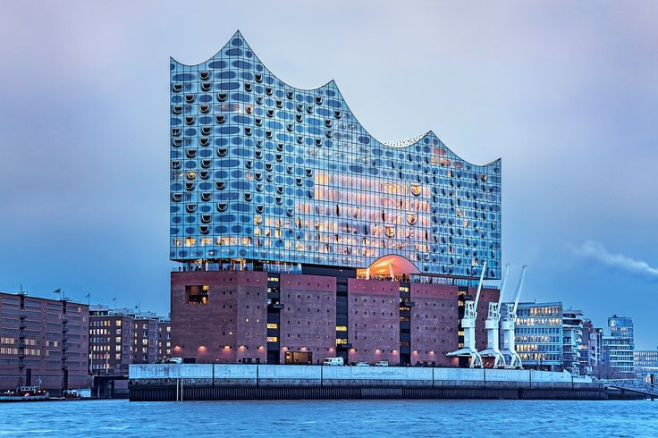 Introduction: Background: Hamburg is a northern seaport in Germany. Please view maps and other information.   Link to information about t...