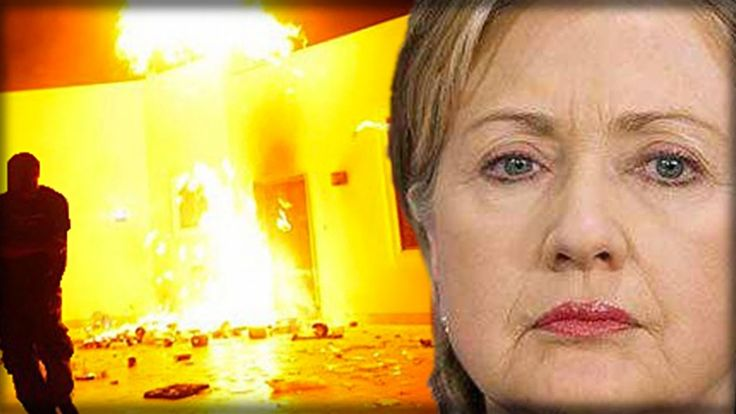 HERE IT IS! THE PROOF HILLARY WILL CHOOSE DEATH OVER PEACE AND WHY IT MA...