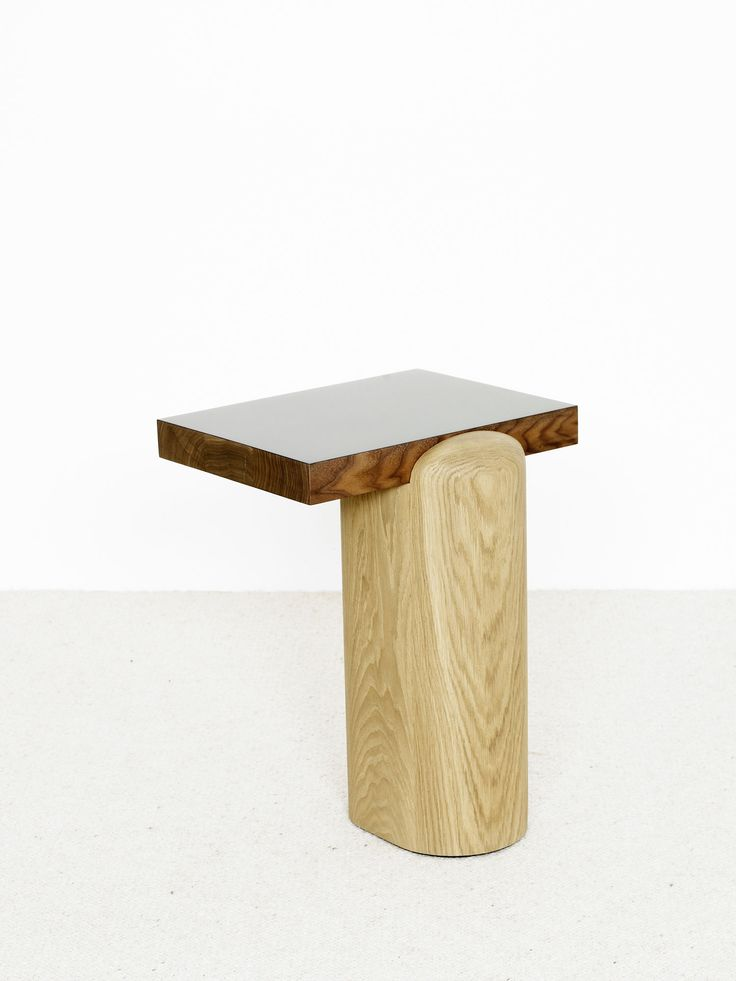 Table Appoint Leo 2 - Christophe Delcourt