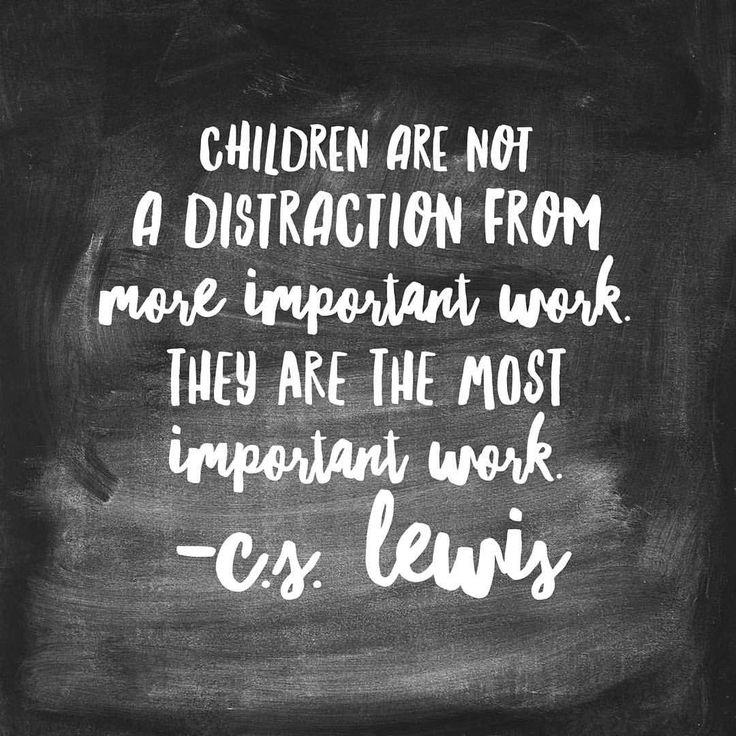 Inspire | CS Lewis Quote