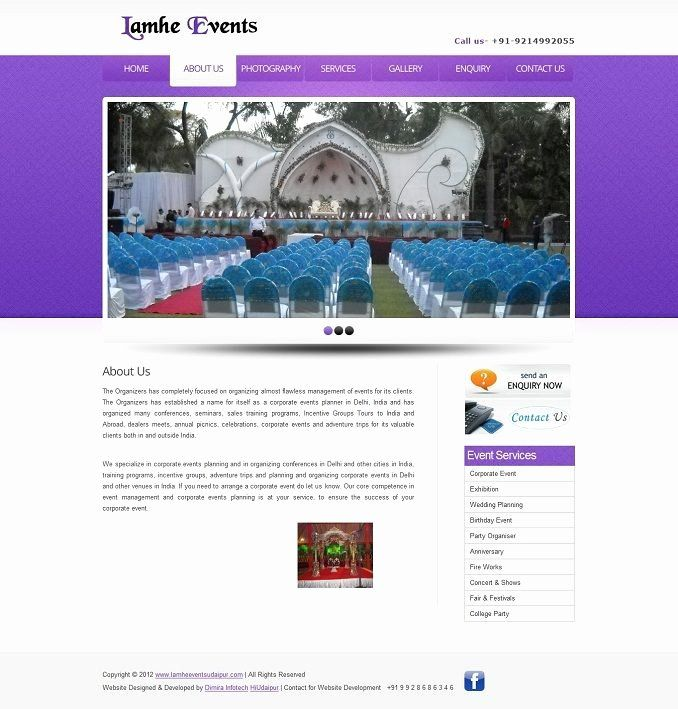 Event Planner Website Template Lovely 2 Free Event Management Website Templates Event Planner Website Event Planning Website Event Planning Business