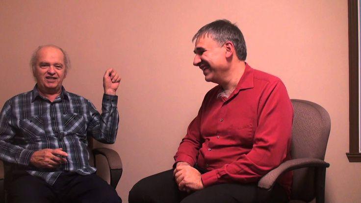 Histoire de Rodrigue Senechal hernie discale et sténose spinale